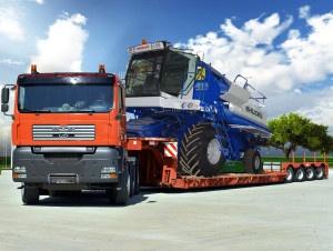 Перевозка негабаритных грузов в Харькове и Украине