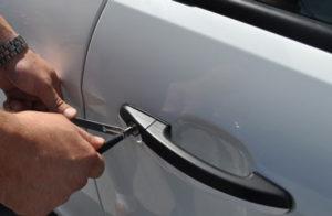 Открытие салона авто без ключа, аварийное вскрытие автомобиля